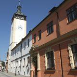 Gotický sál  Staré radnice