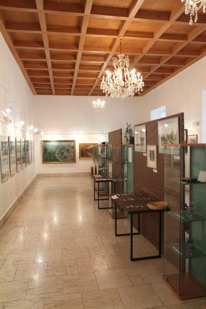 Velký sál Staré radnice