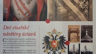 Rozkaz zněl jasně. C. K. vojenské ústavy a vojenská akademie / fotogalerie / foto: Jiří Necid