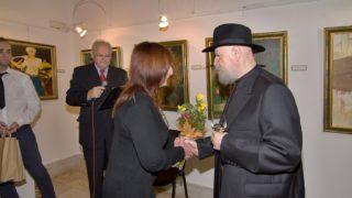 Antonín Ličman, Blanka Ličmanová – dílo / fotogalerie / foto: Jiří Necid