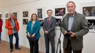 Výstava fotografií z minulých ročníků EJD / fotogalerie / foto: Jiří Necid