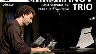 Jazz mezi obrazy: Alexander Khristianov Trio & Markéta Zdeňková