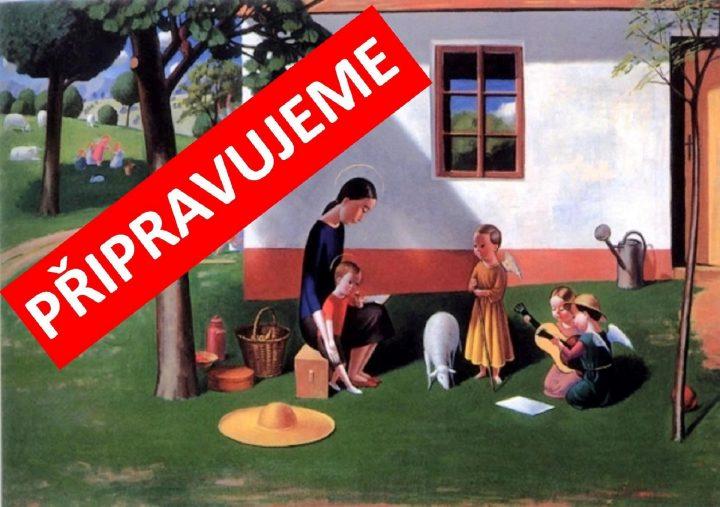 Jan Knap – obrazy