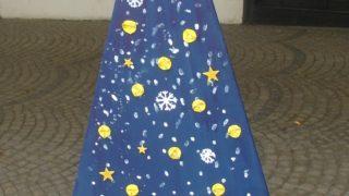 Výstava vánočních stromků / fotogalerie / MŠ Dětské centrum Struhlovsko Hranice, foto: Veronika Koláčková