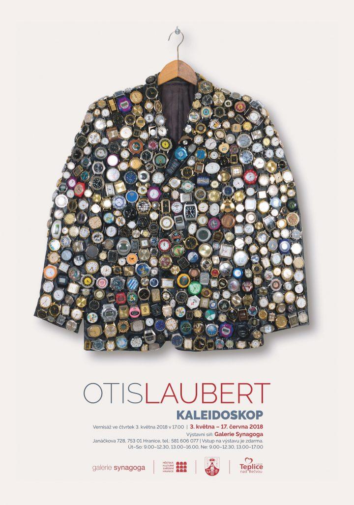 Otis Laubert – Kaleidoskop