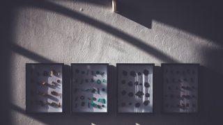Otis Laubert – Kaleidoskop / fotogalerie / Výstava Otise Lauberta - Kaleidoskop, foto: Pavel Jakubka