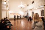 Fotoreportáž z vernisáže výstavy Ladislava Daňka / fotogalerie / Ladislav Daněk, foto: Pavel Jakubka