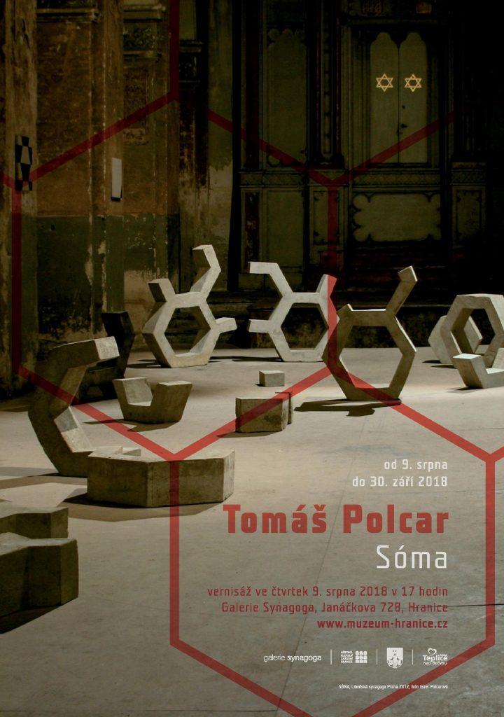 Tomáš Polcar – Sóma