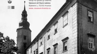 Chlouba Hranic: zámek / fotogalerie / Chlouba Hranic: zámek - Plakát