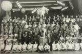 Sokoli rozhýbali život ve městě / fotogalerie / Sokoli pořádali ve třicátých letech výpravné šibřinky, foto: sbírky hranického muzea