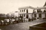 Sokoli rozhýbali život ve městě / fotogalerie / Unikátní snímky hranické sokolovny z období okupace, foto: archiv Milana Králika
