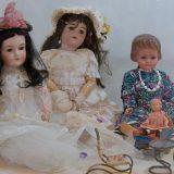 Výtvarný ateliér – Výroba originálních panenek