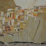 Vernisáž k výstavě Obrazů z pískovce