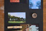 Originální dílka z dílny k výstavě Otise Lauberta / fotogalerie / Dílna Otise Lauberta, foto: Radka Kunovská