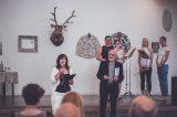 Poutavá výstava Otise Lauberta v Synagoze / fotogalerie / Vernisáž výstavy Otise Lauberta- Kaleidoskop, foto: Pavel Jakubka