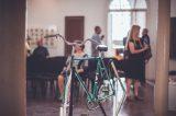 Poutavá výstava Otise Lauberta v Synagoze / fotogalerie / Vernisáž výstavy Otise Lauberta - Kaleidoskop, foto: Pavel Jakubka