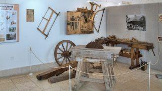 Výstava o řemeslech k vidění na Staré radnici