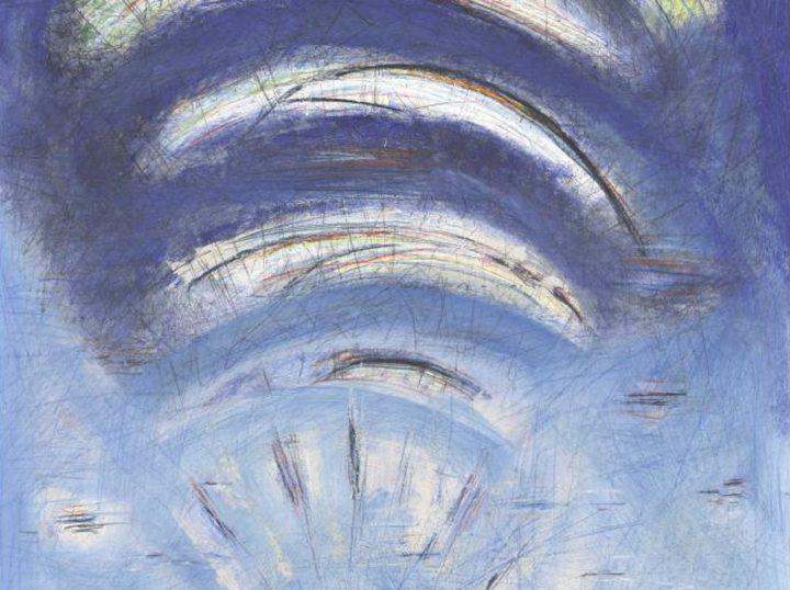 Vernisáž k výstavě Tomáš Švéda – Náhle spatřené