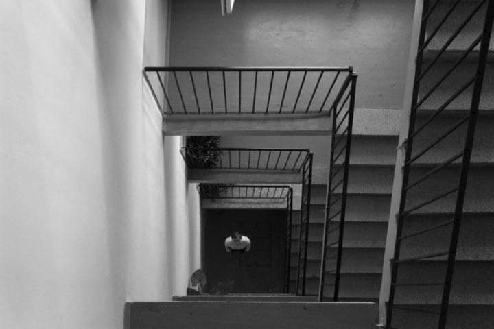 Vernisáž k výstavě fotografií – Bíločerná sympatie