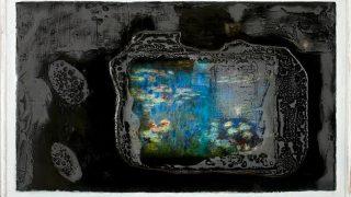 Tibor Červeňák – dílo / fotogalerie / Tibor Červeňák - Reflection of the Mone, foto: archiv autora