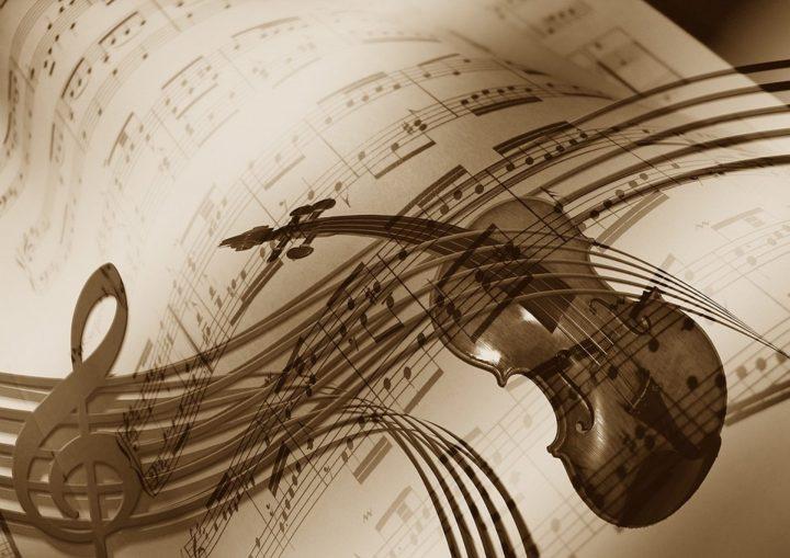 Mimořádný koncert hudby židovských skladatelů