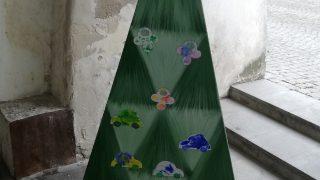 Výstava vánočních stromků / fotogalerie / Jesličky Pianko, foto: Ivana Žáková