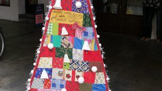 Výstava vánočních stromků / fotogalerie / Klub seniorů Hranice, foto: Ivana Žáková