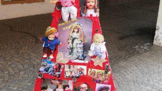 Výstava vánočních stromků / fotogalerie / Městská kulturní zařízení Hranice - středisko muzeum a galerie