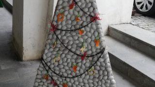 Výstava vánočních stromků / fotogalerie / Prima Školka, foto: Ivana Žáková