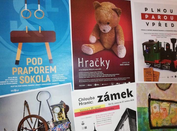 Vernisáž k výstavě Jan Koráb – Plakáty a loga