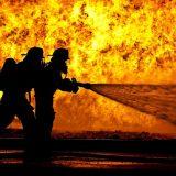 Vernisáž k výstavě Fenomén hasičství