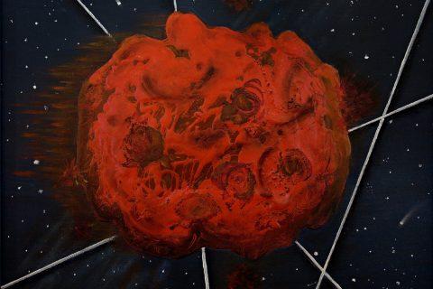 Milan Sanetřík – Imaginace