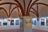 Vernisáž výstavy Jan Koráb – Plakáty a loga / fotogalerie / Výstava Jan Koráb - Plakáty a loga, foto: Jiří Necid