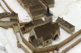 Model města je raritou. Zaujme místní i turisty / fotogalerie / Model města, foto: Libor Morocz