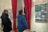 """Výstava """"Ať žije fotbal!"""" v muzeu na Staré radnici / fotogalerie / Vernisáž výstavy Ať žije fotbal!, foto: Jiří Necid"""