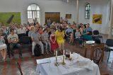 V Galerii Synagoga se slavil Šabat / fotogalerie / Svátek Šabat v Galerii Synagoga, foto: Jiří Necid