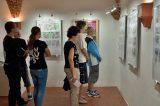 Hranické pověsti v muzeu na Staré radnici / fotogalerie / Vernisáž výstavy Jurik a hranické pověsti, foto: Jiří Necid
