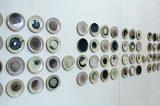 Navštivte výstavu Petera Kotvana v synagoze / fotogalerie / Výstava Petera Kotvana - Commutatio, foto: Jiří Necid
