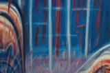 Obrazy Tomáše Švédy v Galerii Synagoga / fotogalerie / Výstava Tomáše Švédy v Galerii Synagoga, foto: Jiří Necid
