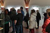 Výstava Vánoce za totáče v muzeu na Staré radnici / fotogalerie / Vernisáž výstavy Vánoce za totáče, foto: Hana Jančíková