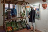 Výstava Vánoce za totáče v muzeu na Staré radnici / fotogalerie / Výstava Vánoce za totáče, foto: Jiří Necid