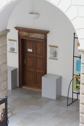 Muzeum na zámku