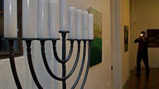 Židovské Vánoce