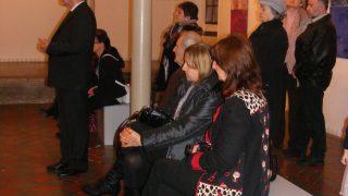 Klára Bočkayová – Jeden z vás ma zradí a iné príbehy / fotogalerie / foto: Radka Kunovská