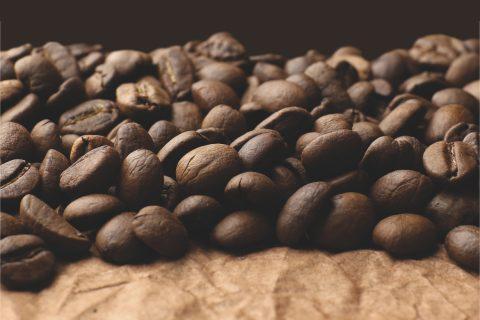 Káva aneb Velké kouzlo malého zrnka