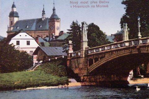 Hranický most