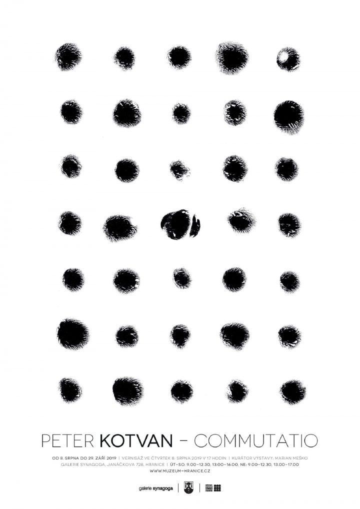 Peter Kotvan – Commutatio