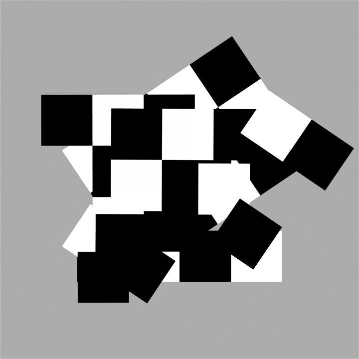 Vernisáž k výstavě Viktor Hulík – Geometrica