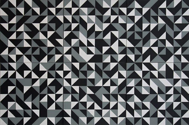 Viktor Hulík – Geometrica