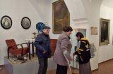 Výstava Za časů první republiky v muzeu / fotogalerie / Vernisáž výstavy Za časů první republiky, foto: Jiří Necid